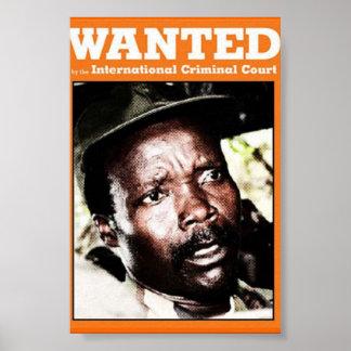 Kony 2012 posters (queridos)