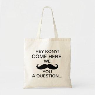 KONY 2012 - Sneaky Bag