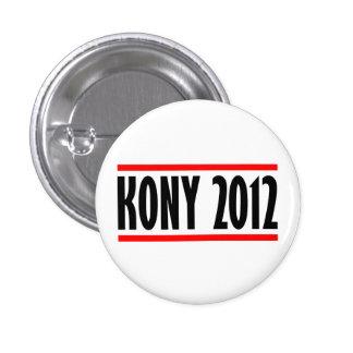 Kony 2012 Stop Joseph Kony Banner Button