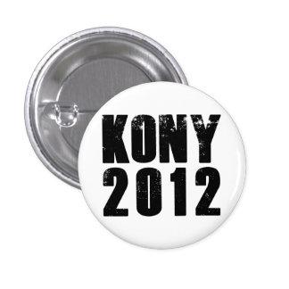 Kony 2012 Stop Joseph Kony 1 Inch Round Button