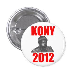Kony 2012 Stop Joseph Kony Button