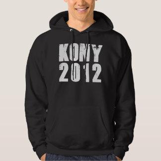 Kony 2012 Stop Joseph Kony Hoodie
