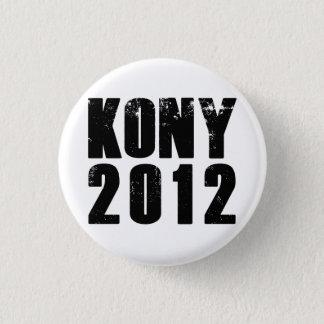 Kony 2012 Stop Joseph Kony Pinback Button