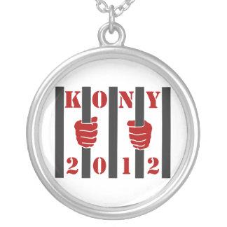 Kony 2012 Stop Joseph Kony Prison Jewelry