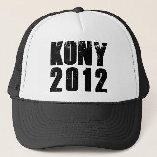 Kony 2012 Stop Joseph Kony Trucker Hat