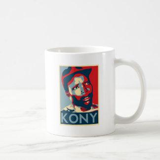 Kony Coffee Mug