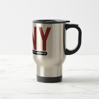 KONY - Stop at Nothing Child Soldier Coffee Mugs