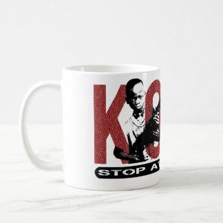 KONY - Stop at Nothing Child Soldier Mug