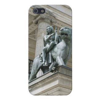 Konzerthaus Berlín iPhone 5 Coberturas