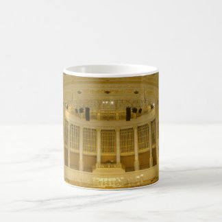 Konzerthaus Coffee Mug