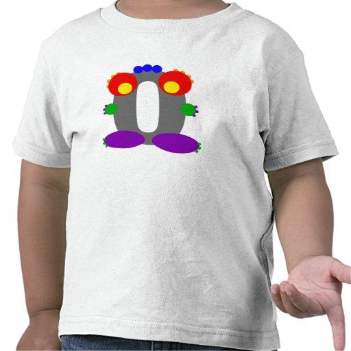 Kooblee 0 tshirt
