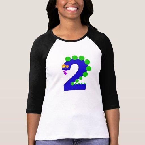 Kooblee 2 t-shirt
