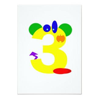 Kooblee 3 card