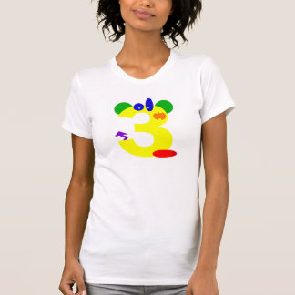 Kooblee 3 tee shirt