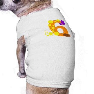 Kooblee 6 pet clothes