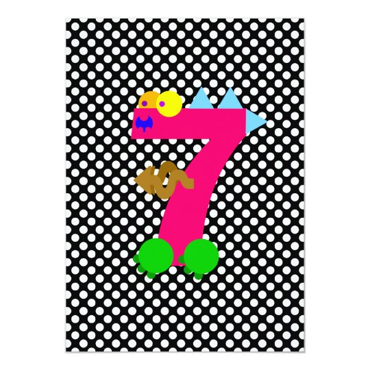 Kooblee 7 card