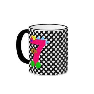Kooblee 7 mug