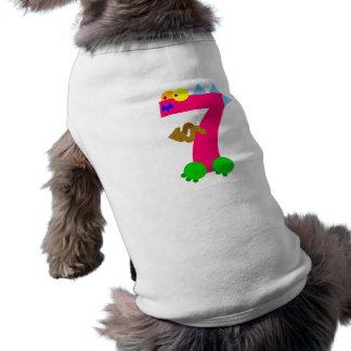 Kooblee 7 T-Shirt