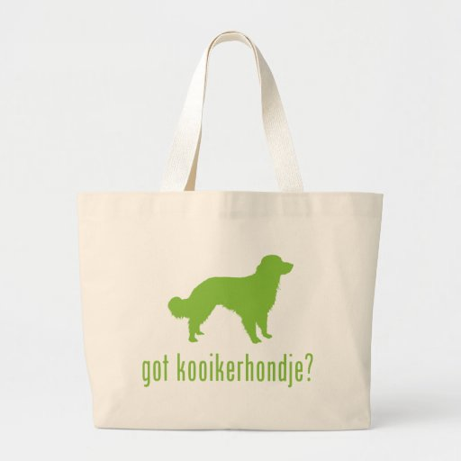 Kooikerhondje Bag