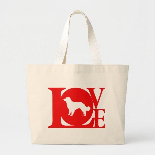 Kooikerhondje Tote Bags
