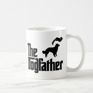 Kooikerhondje Classic White Coffee Mug