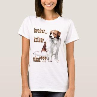 Kooikerhundje T-Shirt