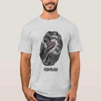 Kookaburra Distressed T-Shirt