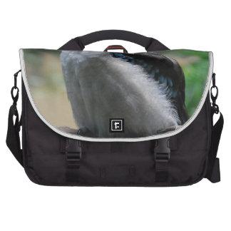 Kookaburra in the Old Oak Tree Laptop Commuter Bag