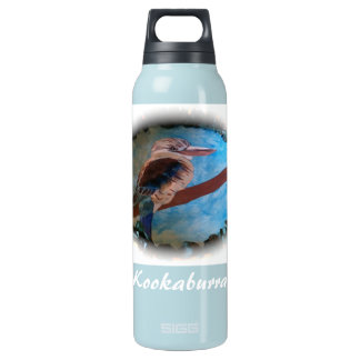 Kookaburra Insulated Water Bottle