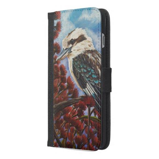 Kookaburra Phone Case