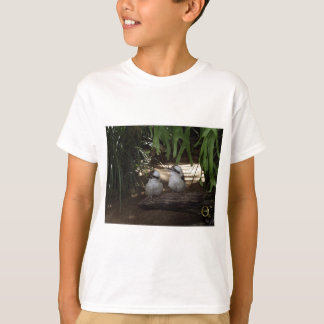 Kookaburras Laughing T-Shirt