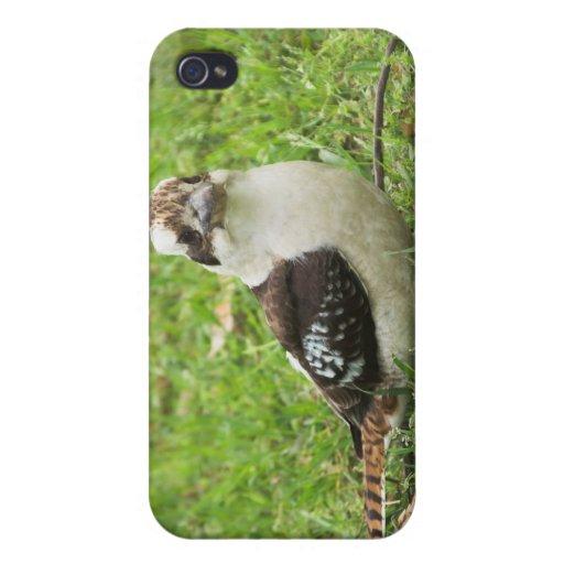 Kookabuura iPhone 4 Funda