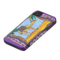 Kooky Camel Custom Case-Mate ID iPhone 4/4S Case