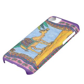 Kooky Camel Custom Case-Mate ID iPhone 5 Case