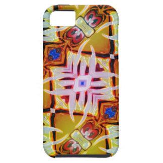 Kooky Eyes iPhone SE/5/5s Case