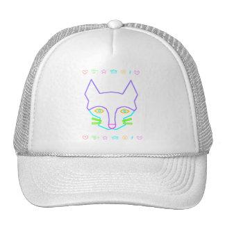 Kooky Kat Trucker Hat