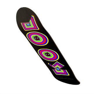KOOL by Grassrootsdesigns4u! Skate Boards