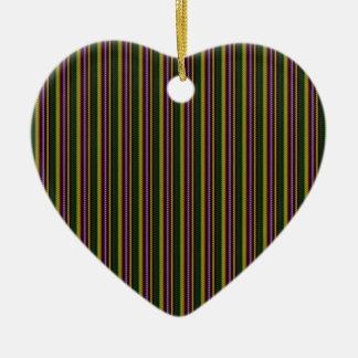 KOOL Dark Shade Pattern by NavinJOSHI NVN45 GIFTS Ornament