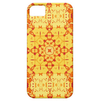 Kool Kaleidoscope Series iPhone 5 Case