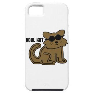 Kool Kat iPhone 5 Cases