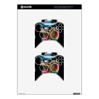 Kool Kats Xbox 360 Controller Skins