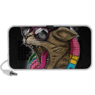 Kool Kats Travel Speaker