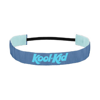 Kool Kid Athletic Headband