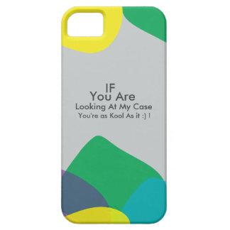 Kool People iPhone 5 Cases