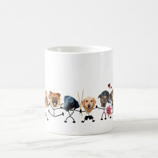 Kool Skool Dogs Mug