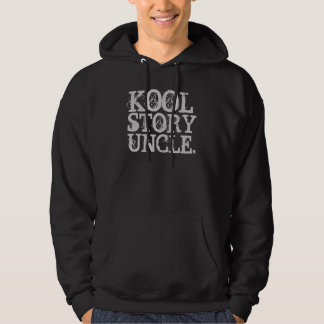 KOOL STORY UNCLE HOODIE