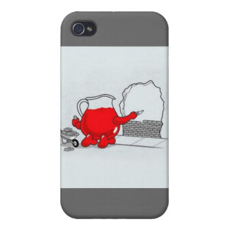 koolaid fix iPhone 4 case