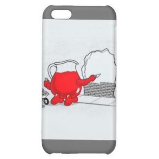 koolaid fix iPhone 5C cases