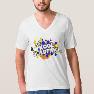 KoolGoldfinch