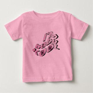 KoolKidZnCo I'M BABY KOOL Baby T-Shirt
